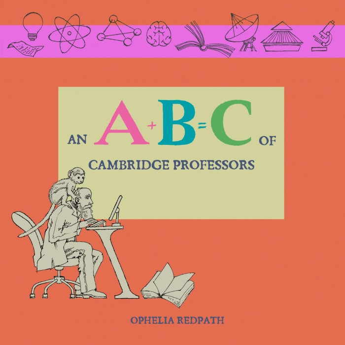An ABC of Cambridge Professors
